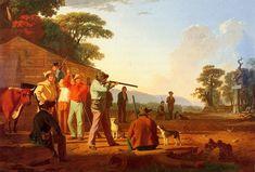 Art History News: American Identities: A Reinterpretation of ...