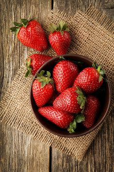 Strawberries Aren't Actually Berries. But These Unexpected Foods Are! — Ingredient Intelligence