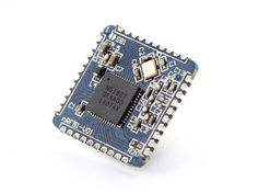 Buy 2.4GHz low power consumption BLE4.0 module (not include antenna) 16*16mm [317030013] | Seeedstudio