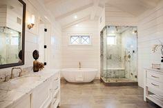 Shiplap in the bathroom   Blackband Design