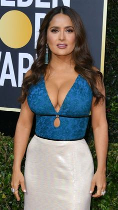 Thick Girls Outfits, Sexy Outfits, Sexy Dresses, Girl Outfits, Salma Hayek Bra Size, Salma Hayek Pictures, Selma Hayek, Beautiful Christina, Hollywood