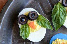 devil eggs | Fun with deviled eggs