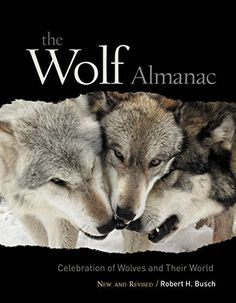 Wolf Almanac, New and Revised: A Celebration Of Wolves And Their World by Robert Busch http://smile.amazon.com/dp/159921069X/ref=cm_sw_r_pi_dp_qpZrub1G7MX2D