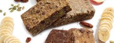 Read The Ingredients - The Best Choice For Low Sugar Breakfast Diabetic Banana Bread, Nut Loaf, Micro Nutrients, Banana Nut, Plant Based Protein, Low Sugar, Dairy Free, Nutrition, Snacks
