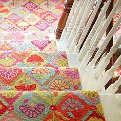 Special Offers Available Click Image Above: Field Of Flowers Rug