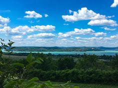 Zamárdi Lake Balaton