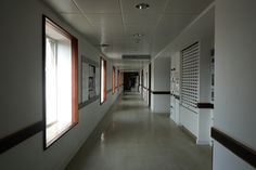 Level 2 east wing