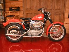 pictures of 1968 xlch sporsters | 1968 Harley Davidson XLCH