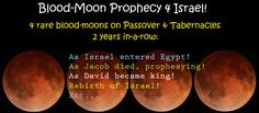 Passover-Tabernacles Total Lunar Eclipses (Blood Moon) from after Noah's Flood to several thousand years into our future.