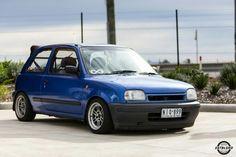 #Nissan #micra