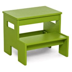 My Step Stool - Recycled Milk Jug Step Stool - more colors $138.99 (  sc 1 st  Pinterest & My Step Stool - Two Step Puzzle Stool $69.99 (http://www ... islam-shia.org