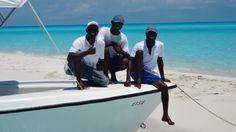 Sugar Adventure Company - Great Exuma, Bahamas