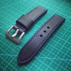 handmade watch band