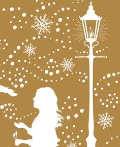 Taschen: Hans Christian Andersen - Laura Barrett - Illustration Portfolio - London Based Freelance Silhouette & Pattern Illustrator