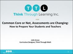 http://1to1learning.thinkthroughmath.com/hs-fs/hub/219254/file-2078997664-pdf/TTL_SmartBrief_Observations_PARCC.pdf  Common Core or Not, Assessments are Changing: How to Prepare Your Students eBook