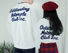 Korean Couple Fashion - Official Korean Fashion