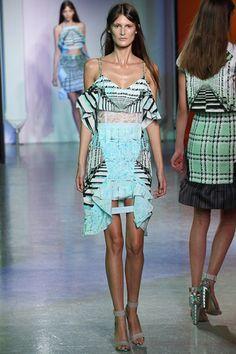 London Fashion Week, SS '14, Peter Pilotto