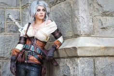 The Witcher 3 The Best Cosplay Of 2015