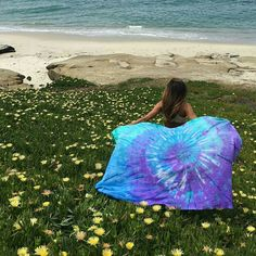 Shop Sand Cloud Beach Towels for the latest Boho collection. goes back to protect marine life. Tie Dye Sheets, Save Our Oceans, Towel Crafts, Turkish Towels, Marine Life, Beach Mat, Hand Weaving, Outdoor Blanket, Boho