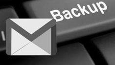 Gmail:come fare una copia di backup con Thunderbird