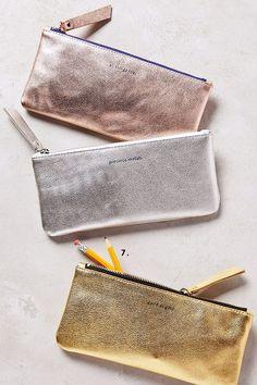 Parisienne Pencil Cases