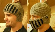 The most epic beanie EVER! Your argument is invalid. (I mean come on that is both practical and awesome.)