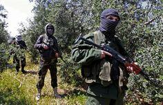 El eje terrorista Irán/Hezbollah: una amenaza para el mundo - Diario Judío: Diario de la Vida Judía en México y el Mundo