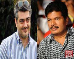 SuperStar Recommend Ajith For Shankar Film...More at ultimatecine.com