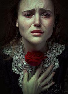 marceline's death. Photo by Cristina Otero.