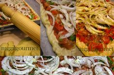 Food Fiction Zaragoza: COCA MEDITERRANEA