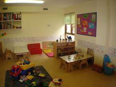 Koala Childcare - Toddlers