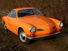 Looking for the VW Karmann of your dreams? There are currently 11 VW Karmann cars as well as thousands of other iconic classic and collectors cars for sale on Classic Driver. Volkswagen Karmann Ghia, Ferdinand Porsche, Retro Cars, Vintage Cars, My Dream Car, Dream Cars, Volkswagen Germany, Automobile, Vw Classic