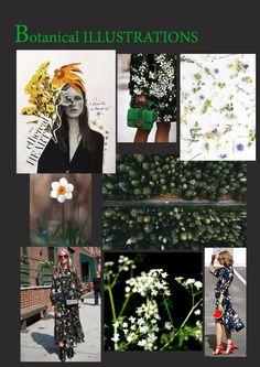 #design #studio #botanical #textile #textildesign #trend #board #bursa #turkey #fashion #flowers #floral #dress #print #printdesign #premiere #vision #turkey #bursa #pattern #girlz #chamomile #red #bag #gray