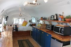 Charming Remodeled Airstream - Austin, TX
