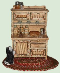 Thumbnail dollhouse furniture get nearer in altered shapes, styles, ...  furnitureminiature.com