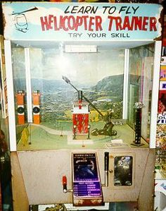 Vintage Aircraft – The Major Attractions Of Air Festivals - Popular Vintage Mini Arcade, Penny Arcade, Retro Arcade, Arcade Game Machines, Arcade Machine, Arcade Games, Vending Machines, Vintage Games, Vintage Diy