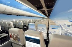 Would you fly in a windowless plane? — You Could Be Flying In A Windowless Plane Within A Decade | IFLScience http://www.iflscience.com/technology/uk-company-wants-make-windowless-planes-within-decade