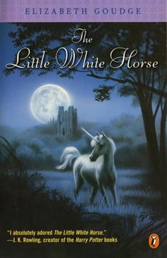 "The Little White Horse by Elizabeth Goudge, Click to Start Reading eBook, ""I absolutely adored The Little White Horse.""--J.K. Rowling, creator of the Harry Potter seriesWinner"