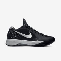 newest b2d4c 265d6 Nike Zoom Volley Hyperspike Women s Volleyball Shoe. Nike Store Nike