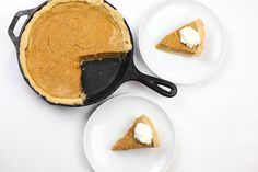 Any way you slice it, pie is always a good idea....[Continue Reading]