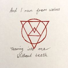 Wolves Without Teeth // Of Monsters and Men