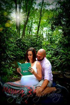 Maternity photography www.brighteyesbymallory. com