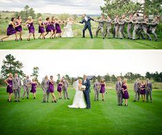 Impressive Wedding Photography Secrets And Ideas. Fabulous Wedding Photography Secrets And Ideas. Golf Wedding, Wedding Poses, Trendy Wedding, Dream Wedding, Wedding Ideas, Sports Wedding, Unique Weddings, Funny Wedding Photos, Wedding Pictures