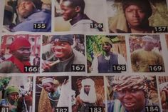 Some of Boko Haram's most dangerous fighters are kids
