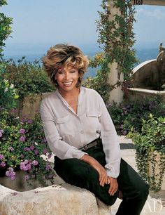 tina turner house in switzerland - Google Search