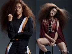 This Fashion Bomb Daily Cardi B Photoshoot Was Everything Read the article here - http://www.blackhairinformation.com/general-articles/celebrities/fashion-bomb-daily-cardi-b-photoshoot-everything/