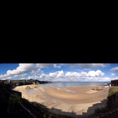 Had a great time in Tenby, Wales