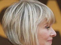 19 Haircuts for Older Women (Winter 2018 Edition)
