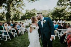 Elise Abigail | Photos & Bits: Hope & Dylan | Haseltine Estate | Springfield, Missouri Wedding