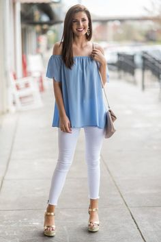 cute spring/summer outfit